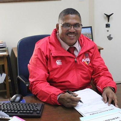 Covid-19 kelder rugby in Suid-Kaap