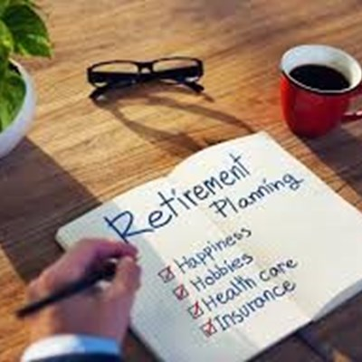 The importance of reviewing your retirement plan