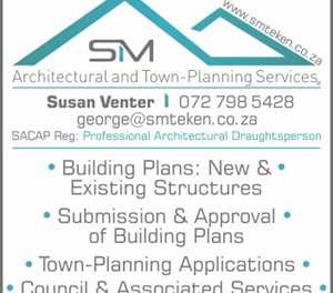 SM Architectural & Town-planning Services