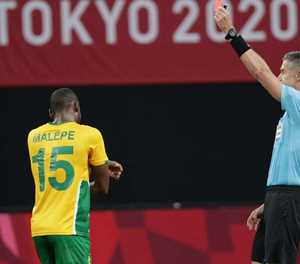 South Africa crash tamely out of Tokyo 2020