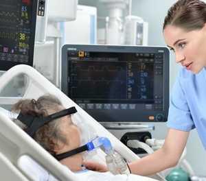 Locally developed ventilator to assist in COVID-19 fight