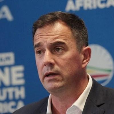 DA accuses govt departments of racialising Covid-19 relief measures