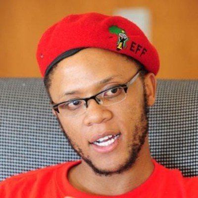 EFF welcomes decision to stop self-quarantine, while wanting lockdown eased is 'infantile'