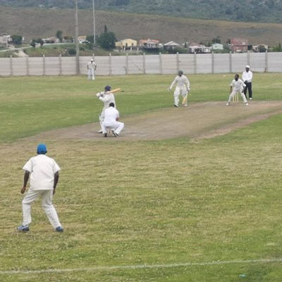 Results from the weekend's club cricket action