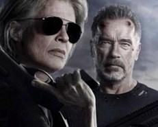 First official trailer for 'Terminator: Dark Fate'