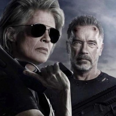 First official trailer for 'Terminator: Dark Fate'