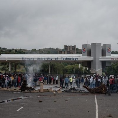 TUT interdicts protests as students voice frustrations over 'unfair treatment'