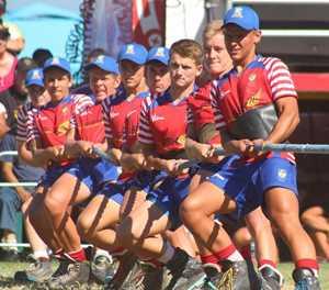 Oakdale maak skoonskip by SA kampioenskappe