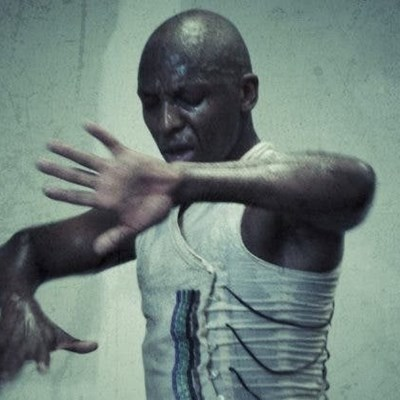 Catch SA choreographer Vincent Mantsoe in dance short film 'Cut'