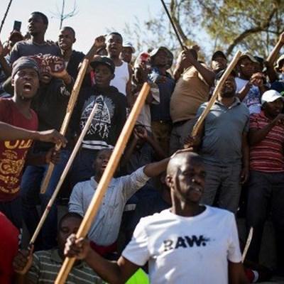 Gauteng's Township Economy Bill will fuel xenophobia, warns DA