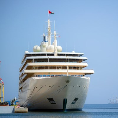 5 Carnival Cruise ships to refuel at Durban Port