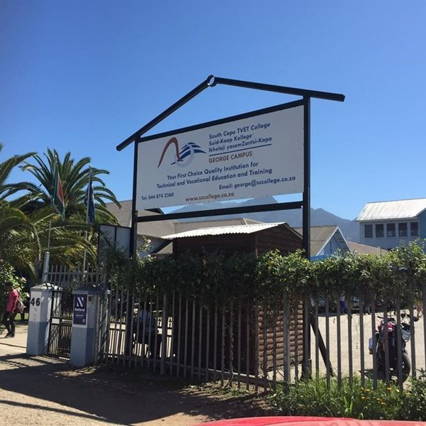South Cape TVET College introduces online distance learning