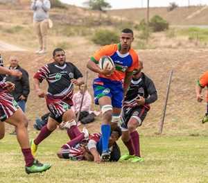 Mosselbaai troef Oudtshoorn in munisipale rugby-toernooi