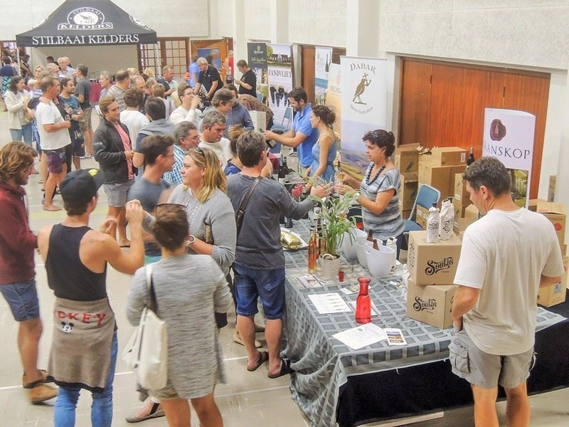 Stilbaai Craft Beer, Gin and Wine Expo