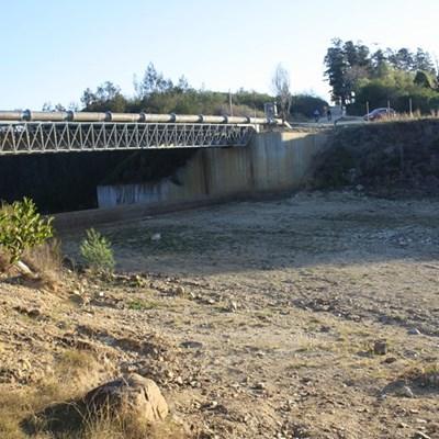 Garden Route Dam spillway update