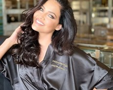 Catch Miss Universe pageant on channel 103 on Monday