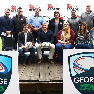 George Tens Rugby Festival