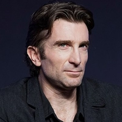 Movie star Sharlto Copley and the other Black Panther