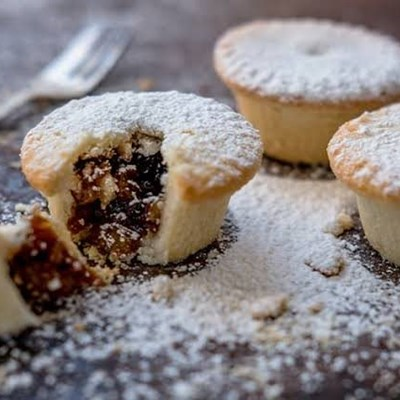 Why mince pies are called mince pies