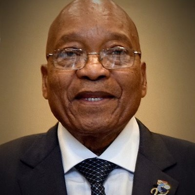 Zuma is a law-abiding citizen who respects the court, says ANC after warrant of arrest