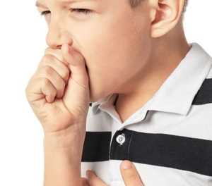 What to do if your child has a nagging cough