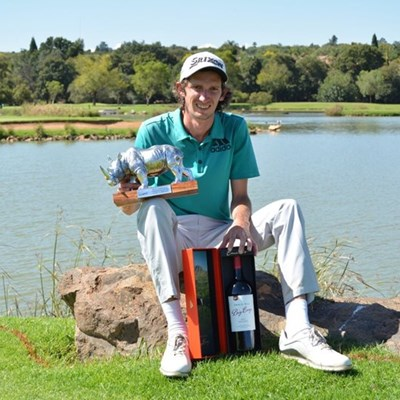 Spacey seals first Big Easy IGT win at Centurion