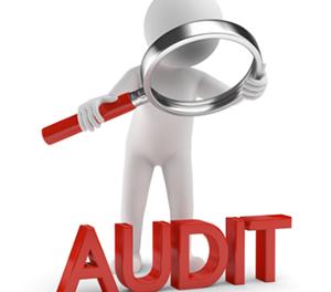 Lockdown conundrum for auditors