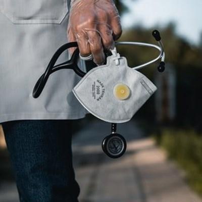 Pandemic causes dual crisis as doctors struggle to survive patient loss