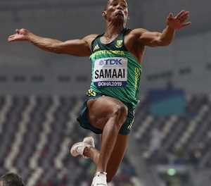 SA elite on track for podium charge at Tokyo Olympics