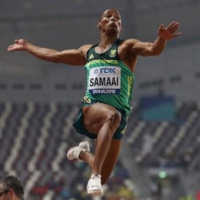SA elite on track for podium charge at Tokyo Olympics