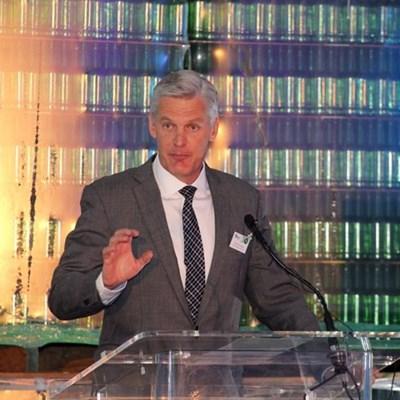 Eskom's new CEO takes the helm