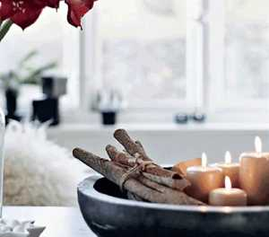 Making sense of home scents