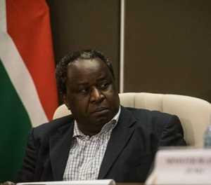 Mboweni paints sobering picture: 'We owe a lot of people a lot of money'