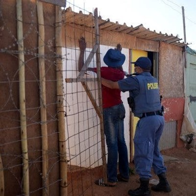 SAPS capacitates its complaints centre to deal with allegations of police brutality