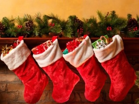 Best Christmas stocking Ideas
