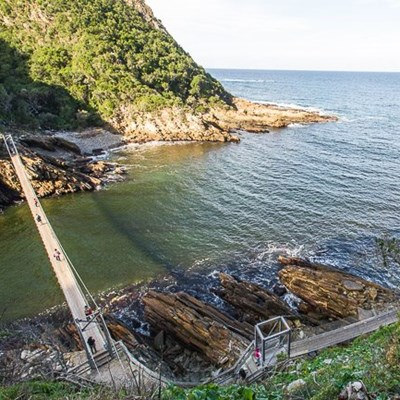 Open invitation to the Garden Route National Park