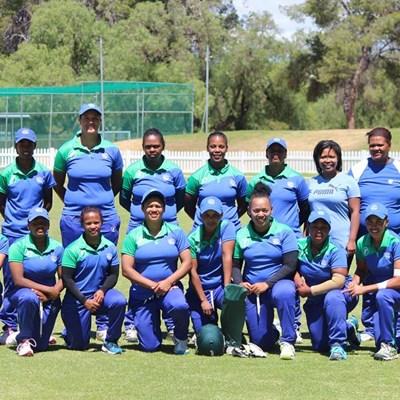SWD women finish season well