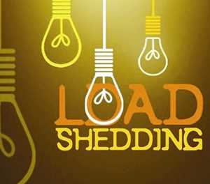 Stage 2 load shedding from 10:00 on Wednesday