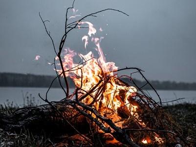 Fire awareness: Various types of fires