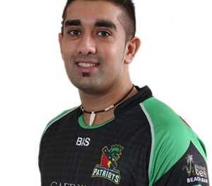 It will feel like a debut all over again, says Tabraiz Shamsi