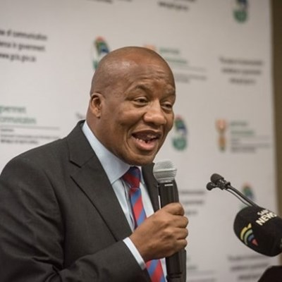 Eskom white paper to come before Cabinet 'soon': Jackson Mthembu