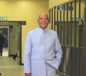Mdluli says he can testify before Zondo 'tomorrow', if called
