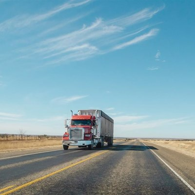 KZN Premier appeals for calm in trucking industry