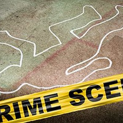 Man in court for wife's murder