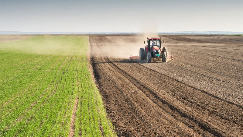 agriculture could fix ecological mistakes of past george herald