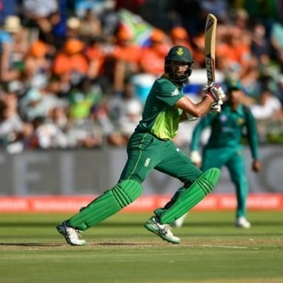 Proteas back Amla for World Cup