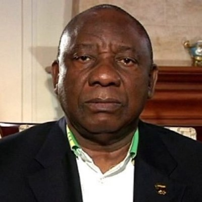If Cyril doesn't whip out his pruning shears, SA will shrivel up and die