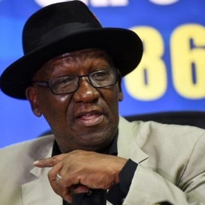 Couple plans to sue SAPS and Bheki Cele after officers assault pregnant wife