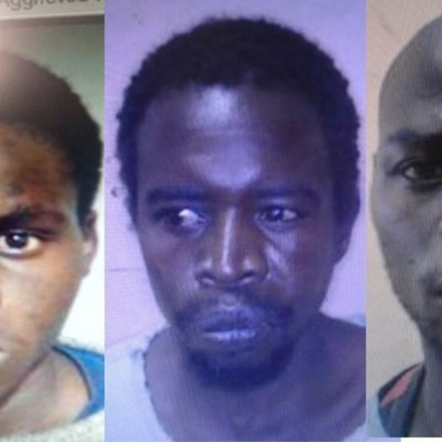Limpopo courts sentence 3 men to a combined 95 years' imprisonment