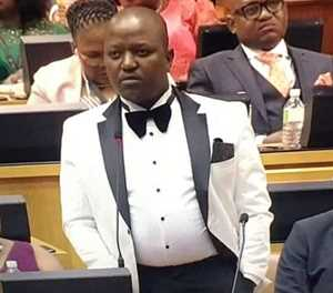 Boy Mamabolo apologises to Malema for 'false' abuse allegations